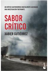Sabor Critico - Xabier Gutierrez booket