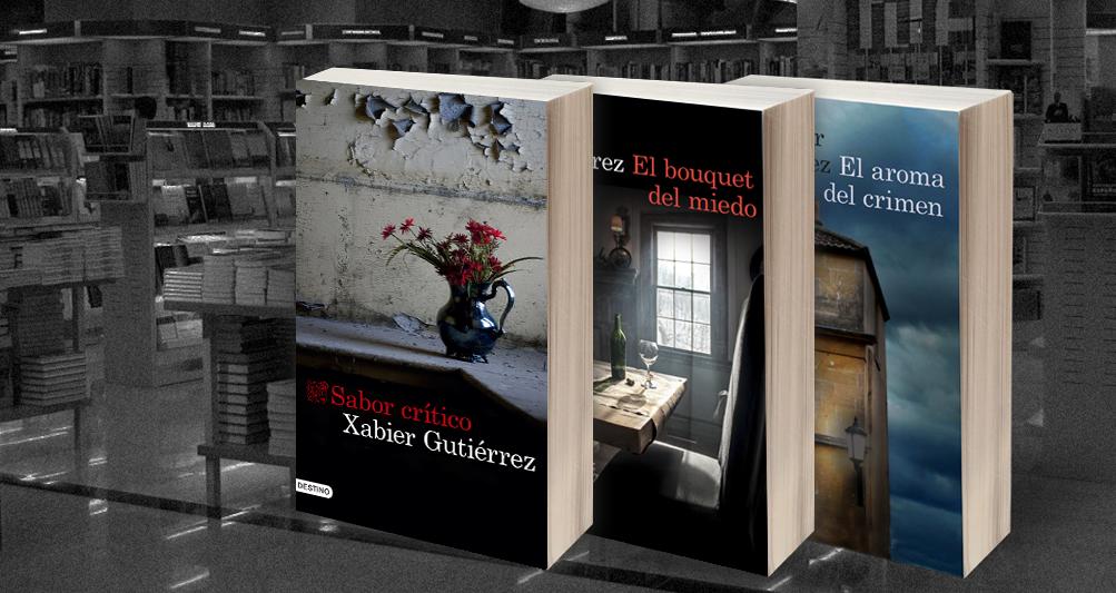 Sabor critico - Xabier Gutiérrez