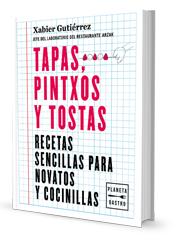 Recetas sencillas para novatos y cocinillas Xabier Gutierrez 2020